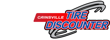 Cainsville Tire Discounter